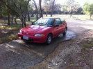 Garage - Rally Racer
