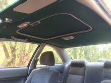 my 2000 Civic EX