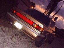 1989 Honda LX