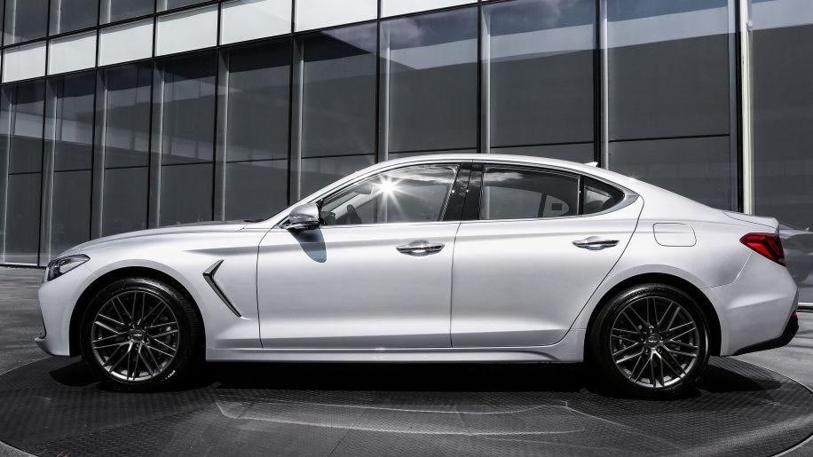 Genesis G70 Price >> 2019 Genesis G70 - Honda-Tech - Honda Forum Discussion