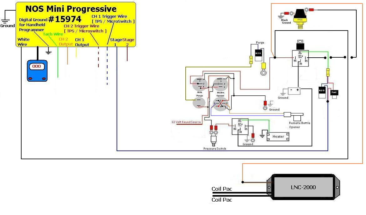 edelbrock nitrous controller wiring diagram wiring diagramwrg 6786] nos mini progressive controller wiring diagramattached is the wiring diagram that we use