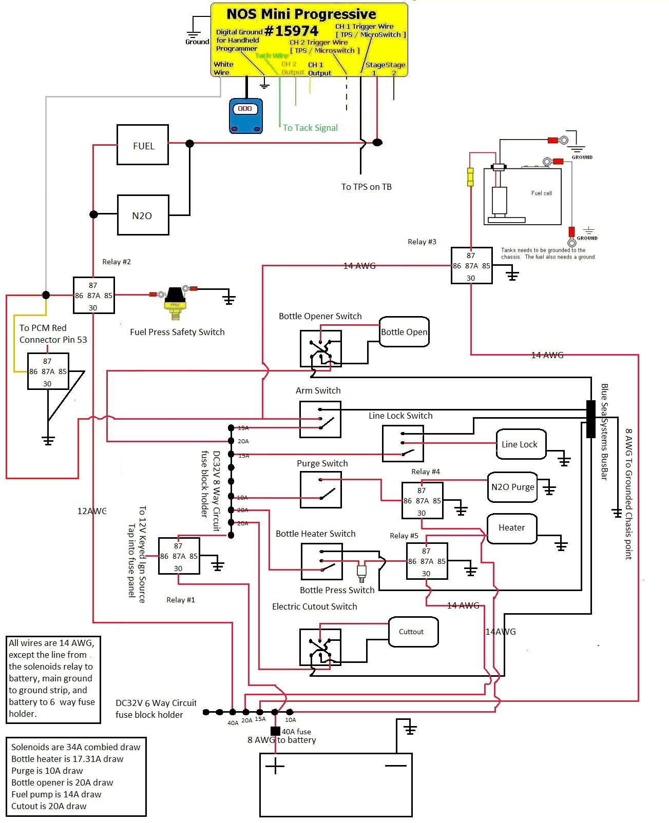 advance mark 7 wiring diagram wiring diagram SINCGARS Radio Configurations Diagrams advance mark 7 wiring diagram ls1techcom forums nitrousoxideadvance mark 7 wiring diagram ls1techcom forums nitrousoxide advance
