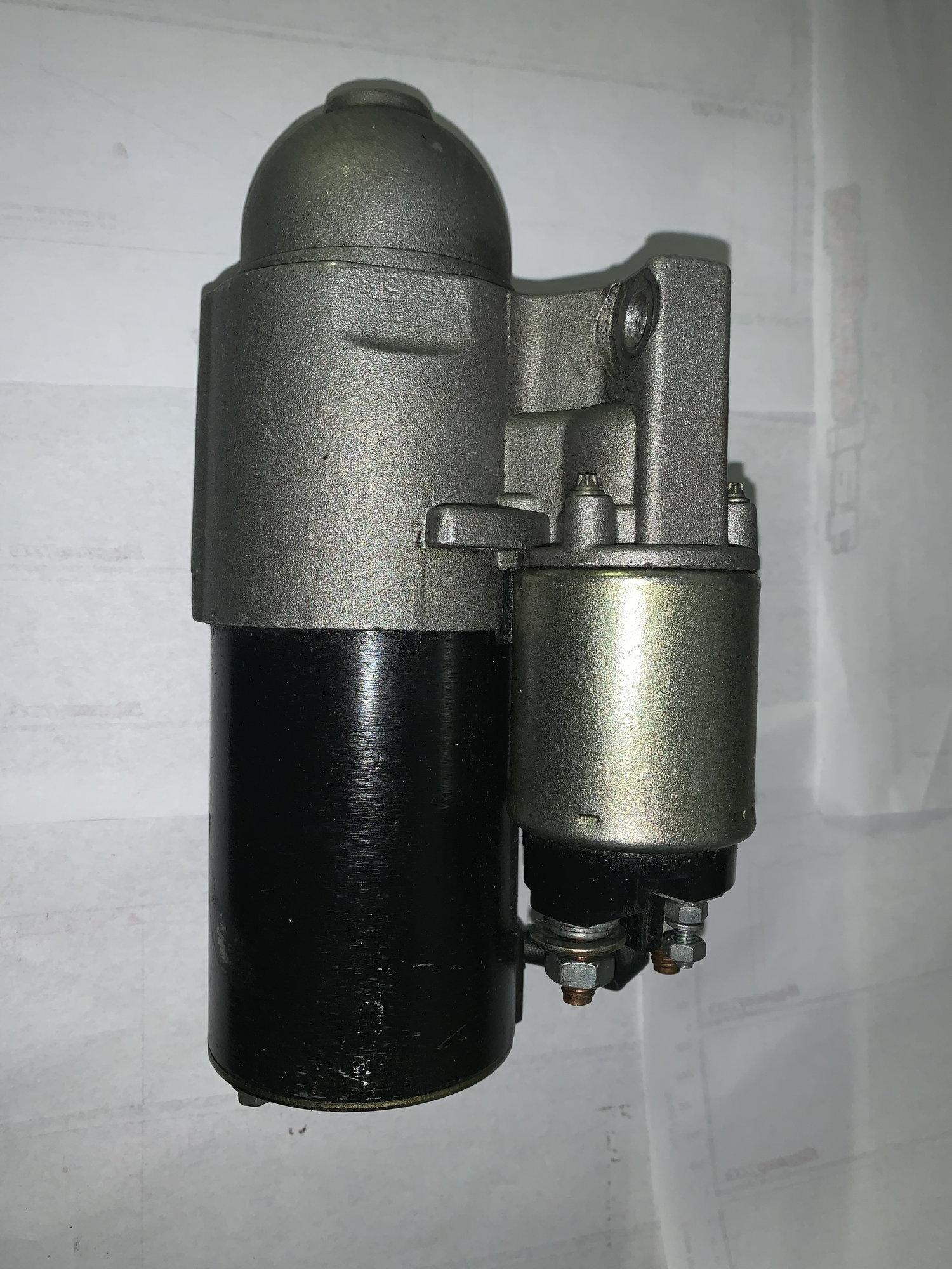 93-97 Camaro Z28 Lt1 Starter Fbody - Ls1tech