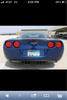 Lemans Blue C6