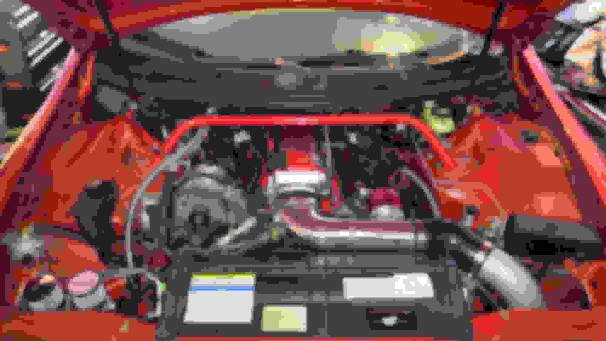 Procharged 396 LTX (built by ellwein) - LS1TECH - Camaro and