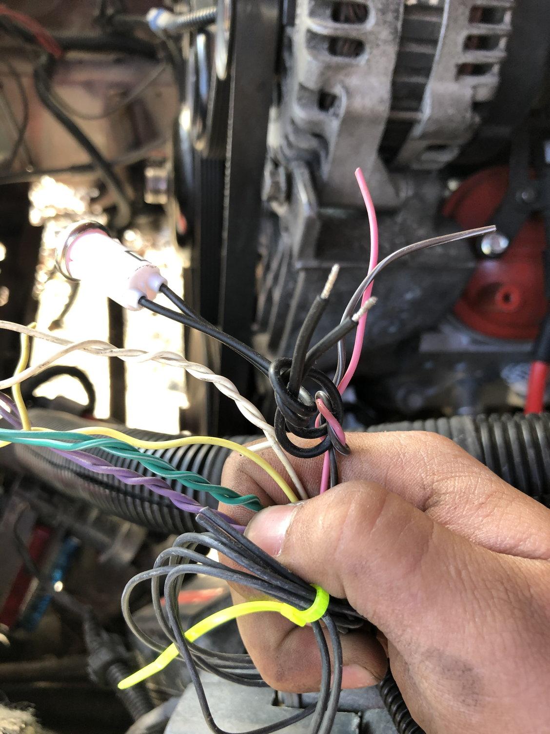 Camaro Dash Wiring Schematics on