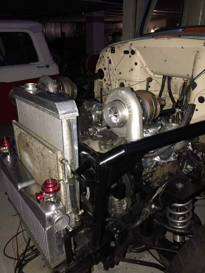 Building a 355 TBI, How much power should I make? - LS1TECH - Camaro