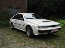 1983-1986 NISSAN 200SX S12