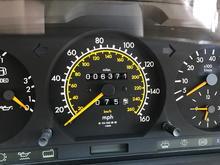 Garage - MB E320 convertible