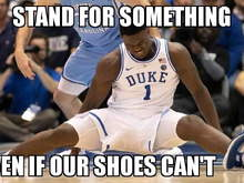 Think Nike will use this in their next commercial?
