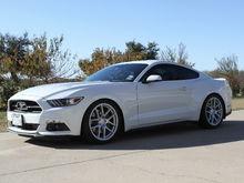 2015 Mustang GT Premium 5.0L