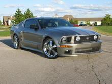 08 Mustang GT-67
