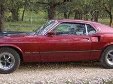 Urban_Cowboy 1969 Mach 1