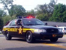 ohio deputy sheriff