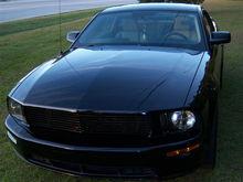 2005 GT Mustang Updated
