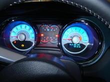 2010 Mustang 9