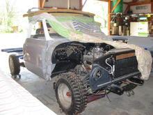 72 Chevy