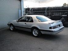 Garage - Silver Bullet