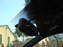 Rear View Mirror Mods:  - Beltronics STI-R   Screen integrated  - Carbon Fiber Wrap