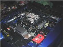 Terminaator Twin Turbo