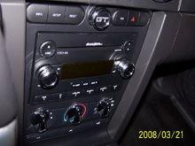 Retro Radio knob idea