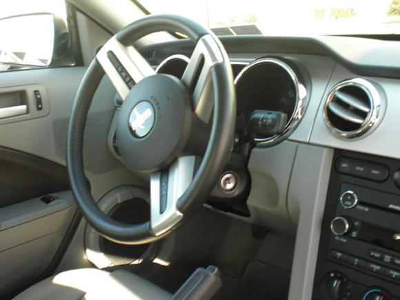Mustang 007