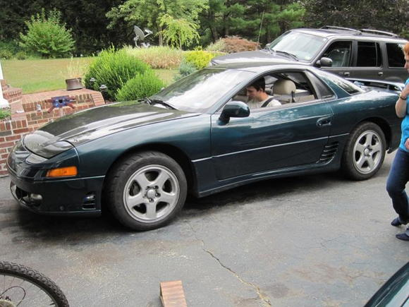 I owned this car for 3 years before i even took it for a single drive. its come a long way and is a awesome daily driver. ~28mpg on the highway at 80mph. i tried to keep the 'ricer' mods to a minimum so it still has a bone stock exhaust and rims.