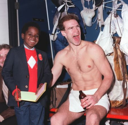 Messier and Gary Coleman for your viewing pleasure