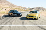 Sparta Evolution BMW M3 + M4 at Streets of Willow