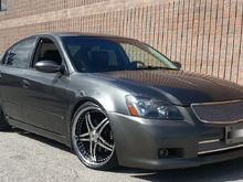 2005 ALTIMA SE-R FOR SALE CUSTOM 5000 WATT ORION SOUND SYSTEM DEMO SHOW CAR.  FOR SALE INQUIRIES PLEASE CONTACT:  info@crankincartunes.ca   PLEASE VISIT: www.crankincartunes.ca  FOR MORE CUSTOM INSTALL PHOTOS.