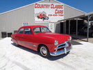1949 Ford 2Dr