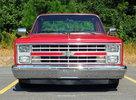 "1986 Chevrolet Model C10 Short Bed ""Square Body"""