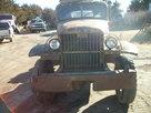 1944 GMC Military 6x6 2 1/2 ton CCKW 353 truck