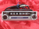 Audiovox FM Radio Converter