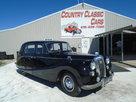 1953 Daimler express