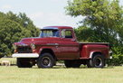 1956 Chevrolet 3100 Step-Side 4x4 Dually