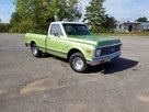 1971 C10 LS SWAP