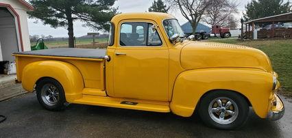 1954 Chevrolet 5 Window Pickup
