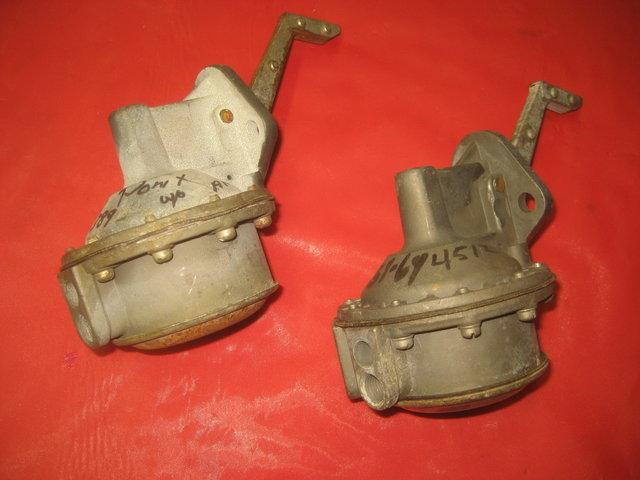 1963-1965 Pontiac Fuel Pump