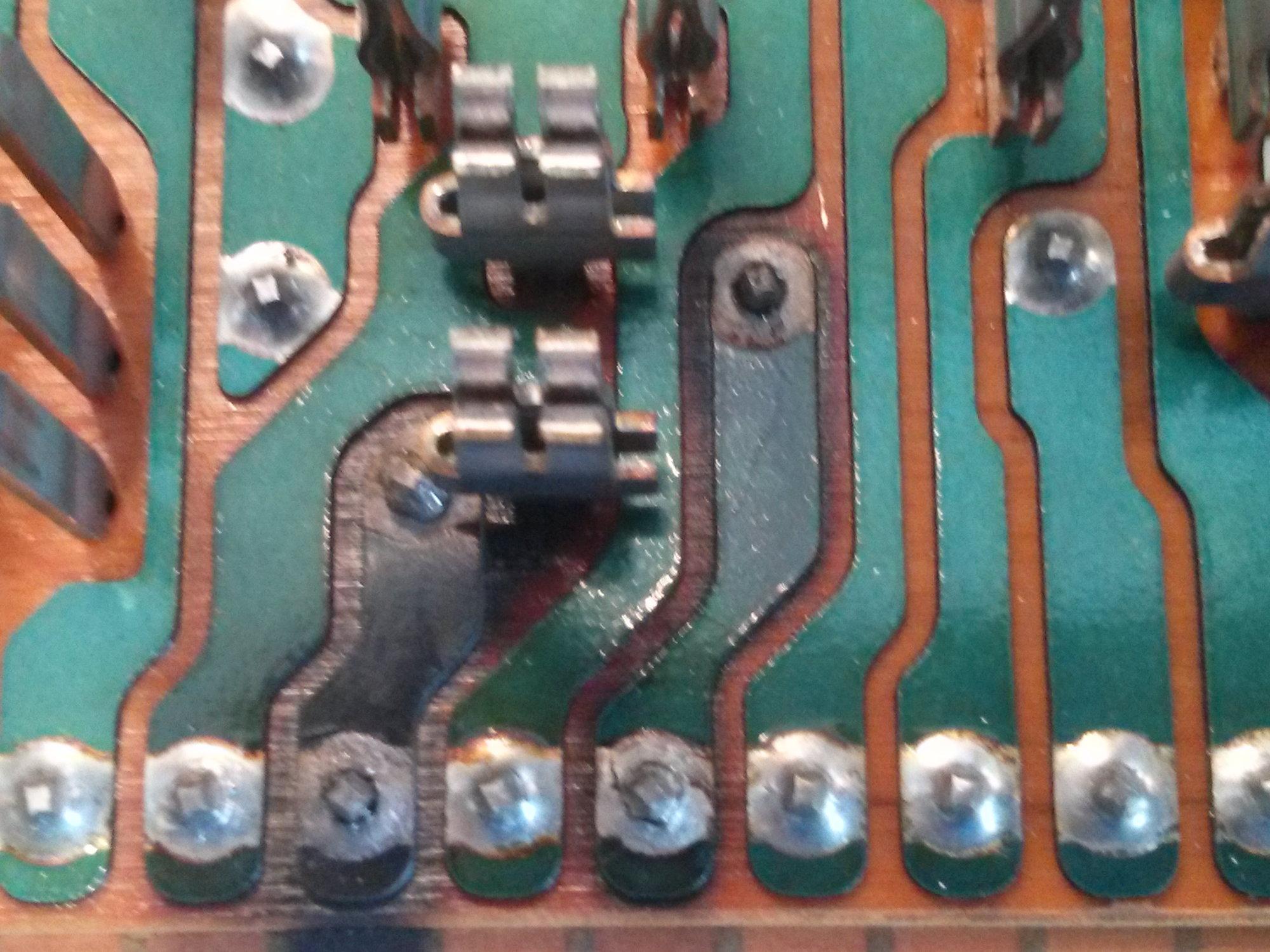 mk5 escort fuse box repair - some advice please - passionford - ford focus,  escort & rs forum discussion  passionford