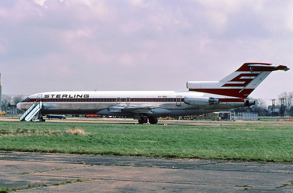 Stansted Airport History And Nostalgia - Page 16