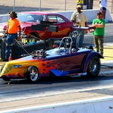 """125"""" Prowler Funny Car Body  for sale $3,500"""