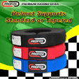 PROFOX Helmet Supports for Auto Racing  for sale $29