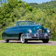 1949 Packard Super Eight for Sale $0