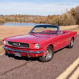 1966 Ford Mustang  for sale $33,900