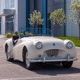 1954 Triumph TR2  for sale $38,900