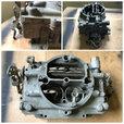 Original Pontiac 421 Super Duty parts