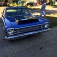 1966 Plymouth Satellite  for sale $70,000