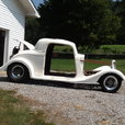 1934 Ford 3 Window  for sale $30,000