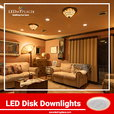 Buy Now! 5/6'' LED Disk Downlights For Your Home Lighting  for sale $10
